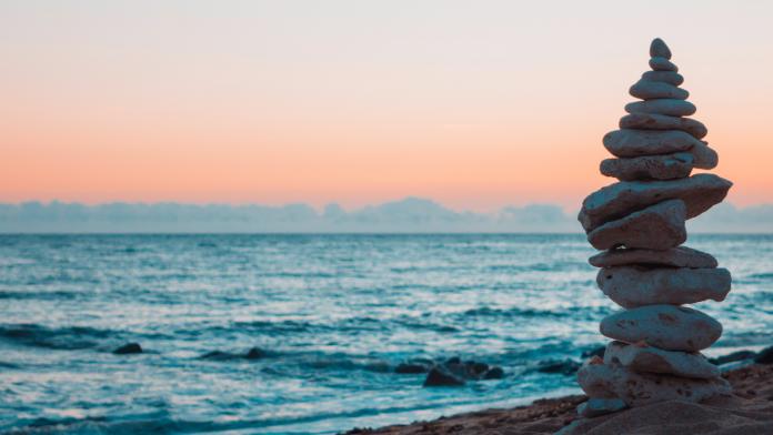 Cosa impedisce alla nostra mente di rilassarsi