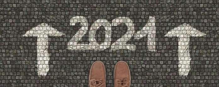 Previsioni per il nuovo anno